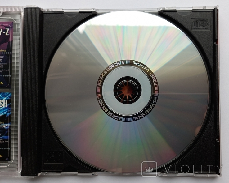RICCHI E POVERI. Daimond collection. MP3., фото №6