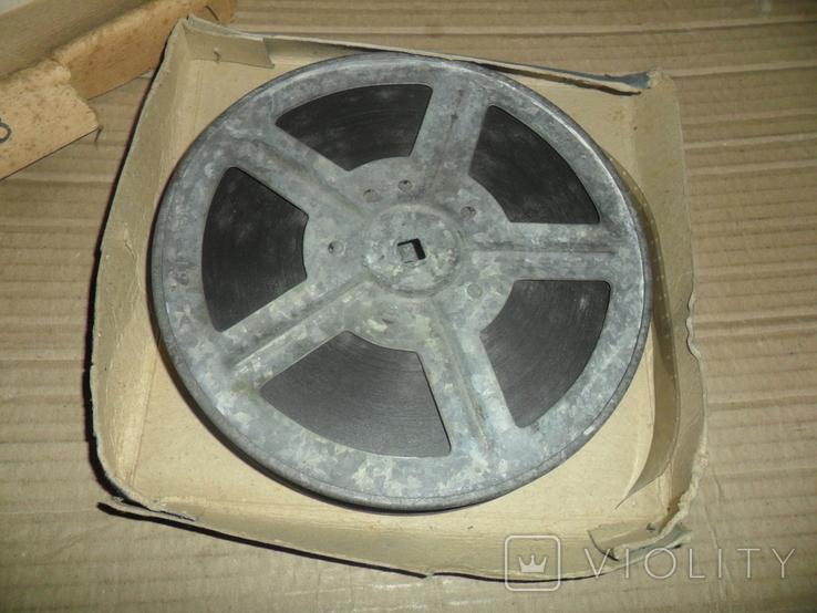 Кинопленка 16 мм Дежурный ГАИ, фото №4