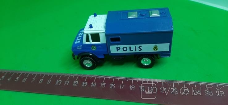 Полиция, фото №4