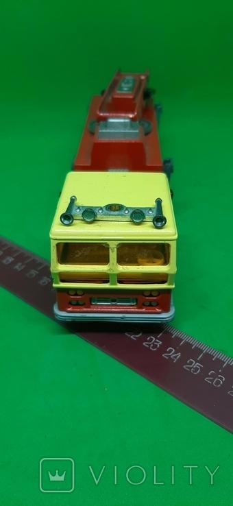 Пожарная машина, фото №3