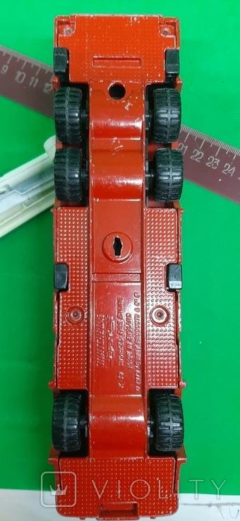 Пожарный автомобиль, фото №7