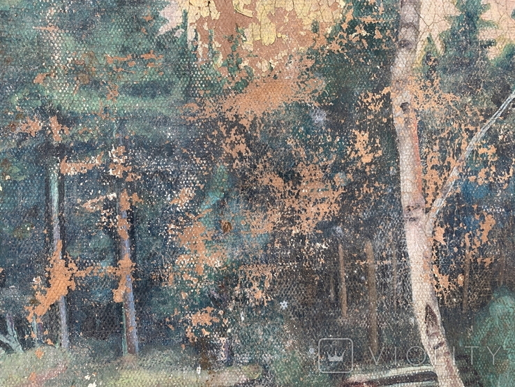 Пейзаж, фото №6
