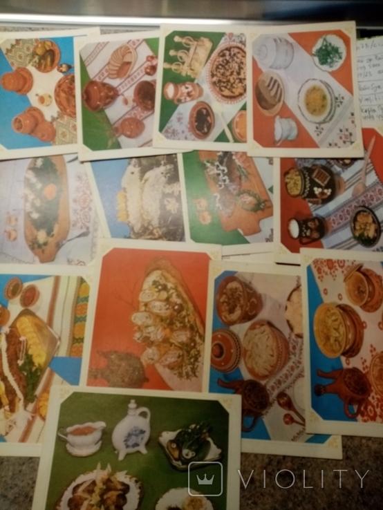 Блюда украинской кухни, фото №4