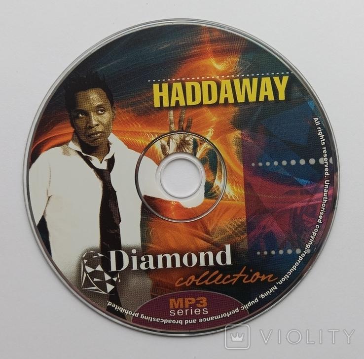 HADDAWAY. Daimond collection. MP3., фото №5