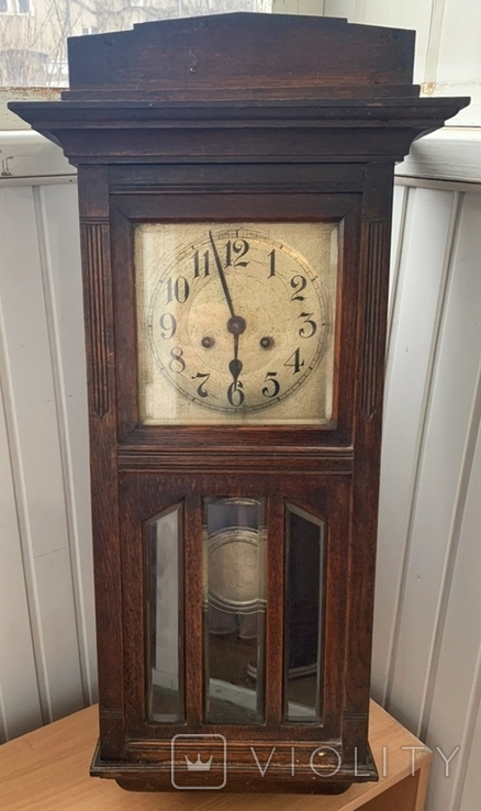 Настенные часы Schlenker  Kienzle (Шленкер и Кинзле)