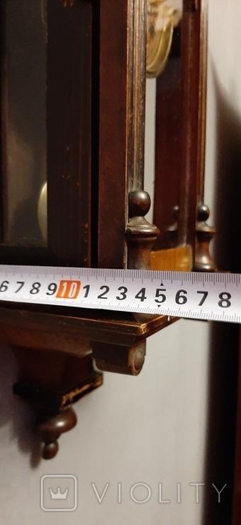 Старые настенные часы, фото №10