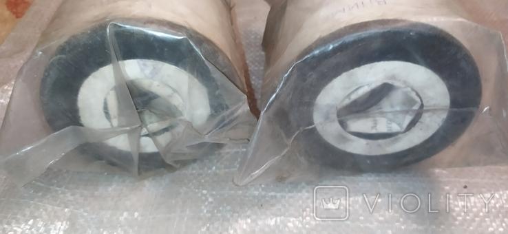 Воздушных фильтры 2 шт, фото №4