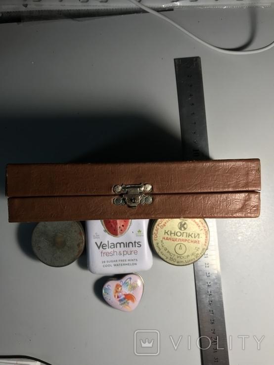 Картонная коробочка и бонус, фото №10