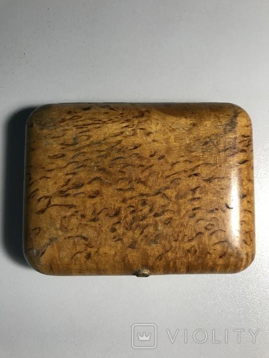 Немецкая коробочка, фото №2