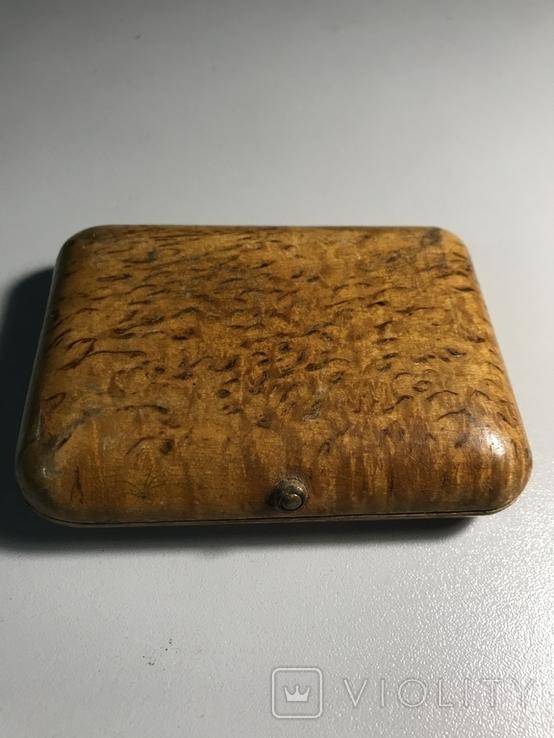 Немецкая коробочка, фото №3