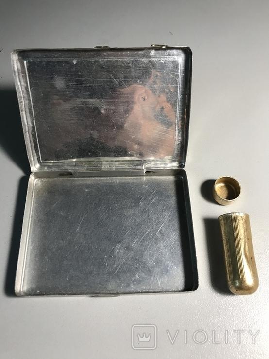 2-Алюминевые коробочки, фото №6