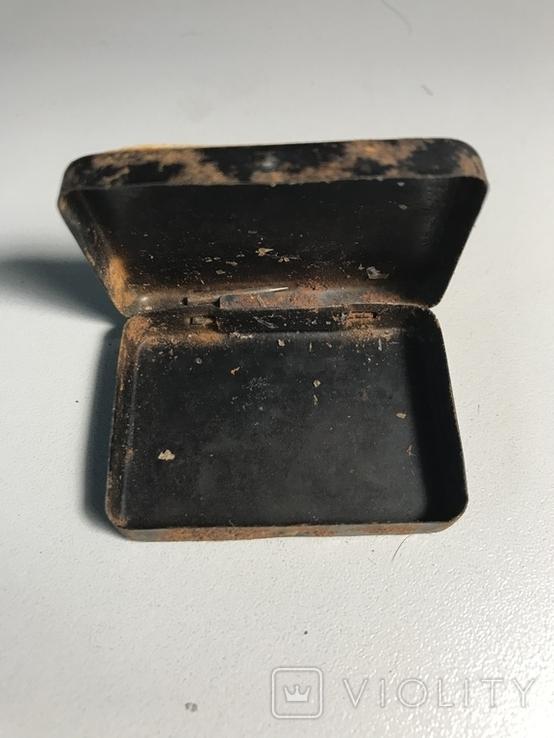 Коробочка с под игл, фото №5