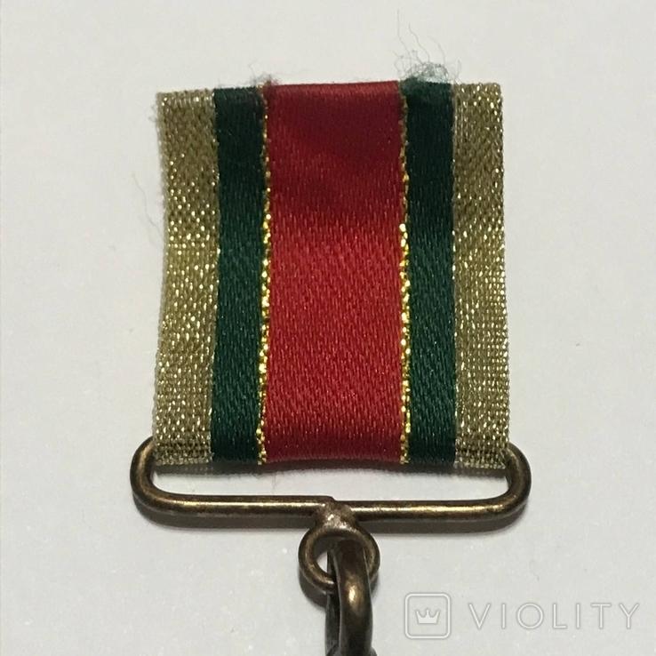 Сувенирная медаль, фото №4