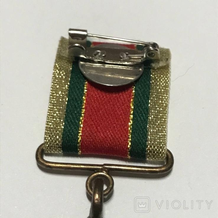 Сувенирная медаль, фото №7