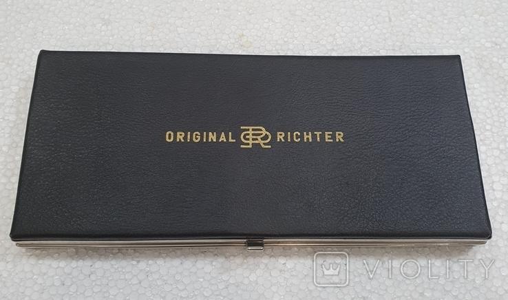 Готовальня RichterCo., фото №2