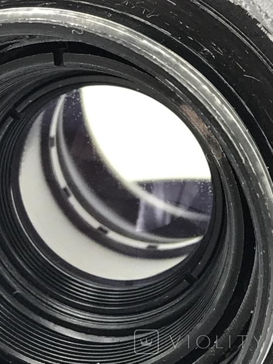 Объектив Юпитер 37А, фото №7