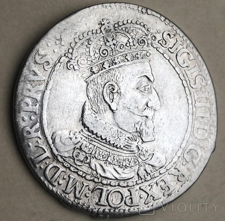 Орт 1616 год
