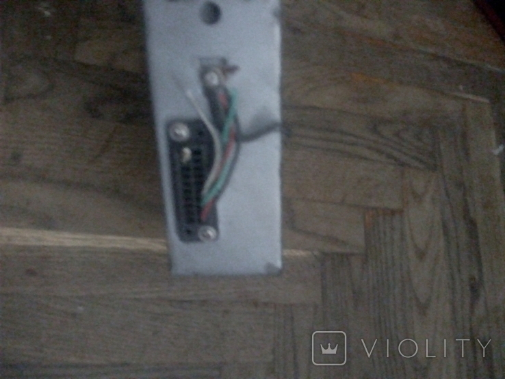 Радіодеталі нові реостати нові новий набір і магнітофон, фото №5