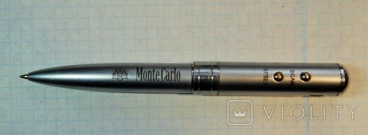 Авторучка Monte Carlo, фото №2