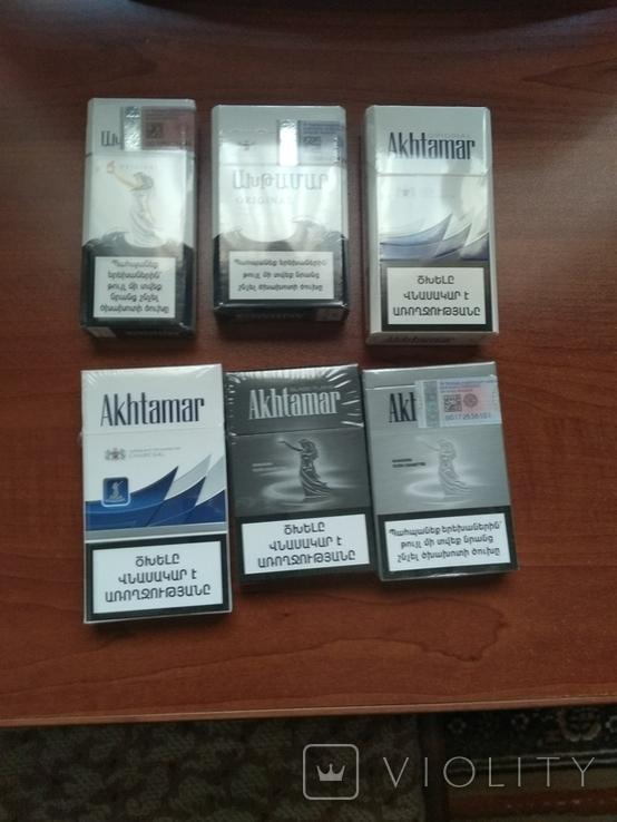 Ахтамар армянские сигареты купить китай опт электронные сигареты