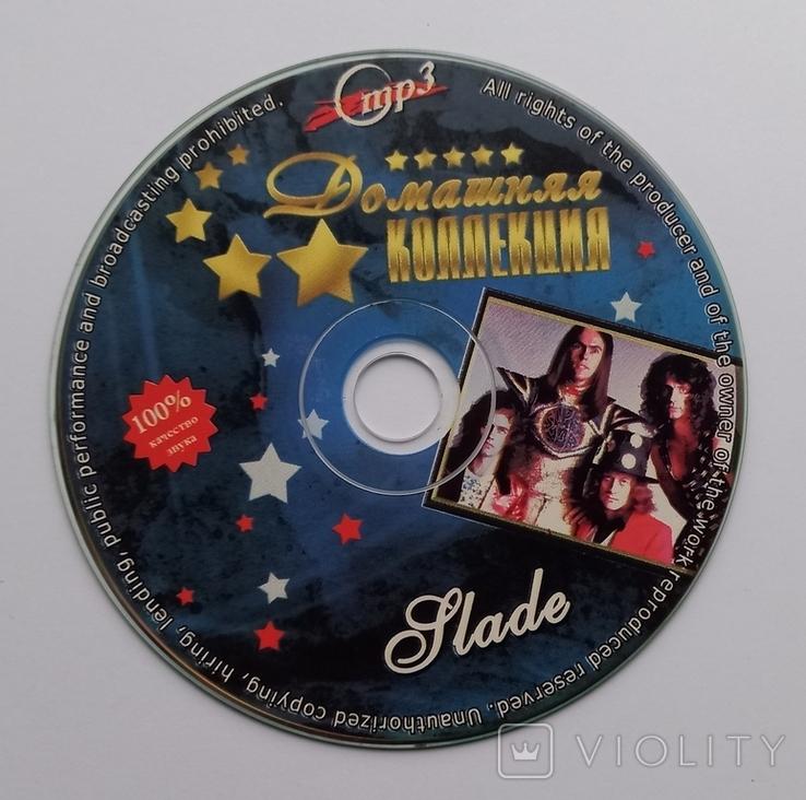 SLADE. MP3 Домашняя коллекция., фото №6