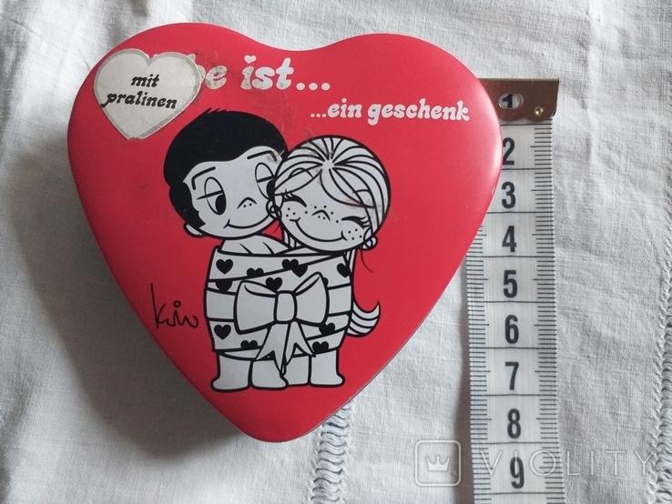 Love is коробочка, фото №5