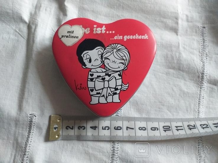 Love is коробочка, фото №6