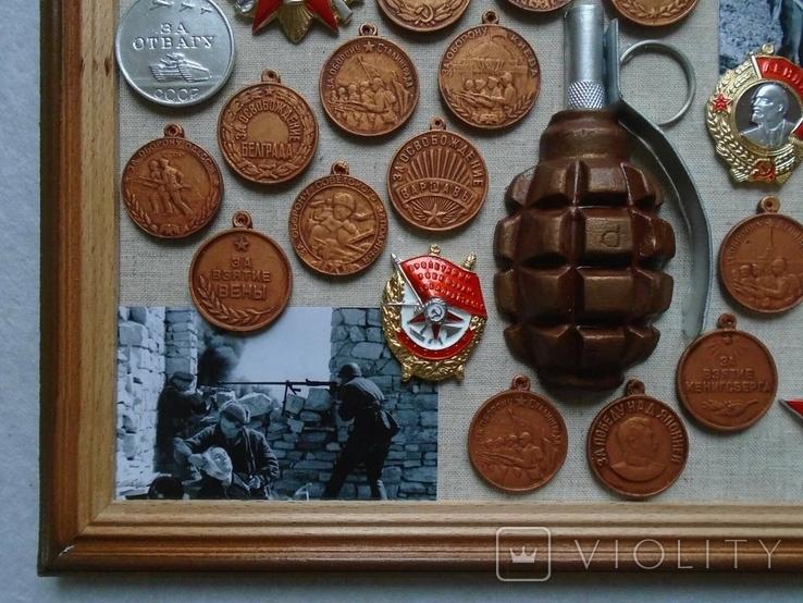 Вітчизняна війна. Копії., фото №4