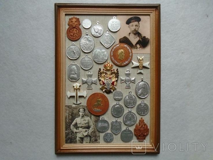 Ордена та медалі царської Росії. Копії., фото №2