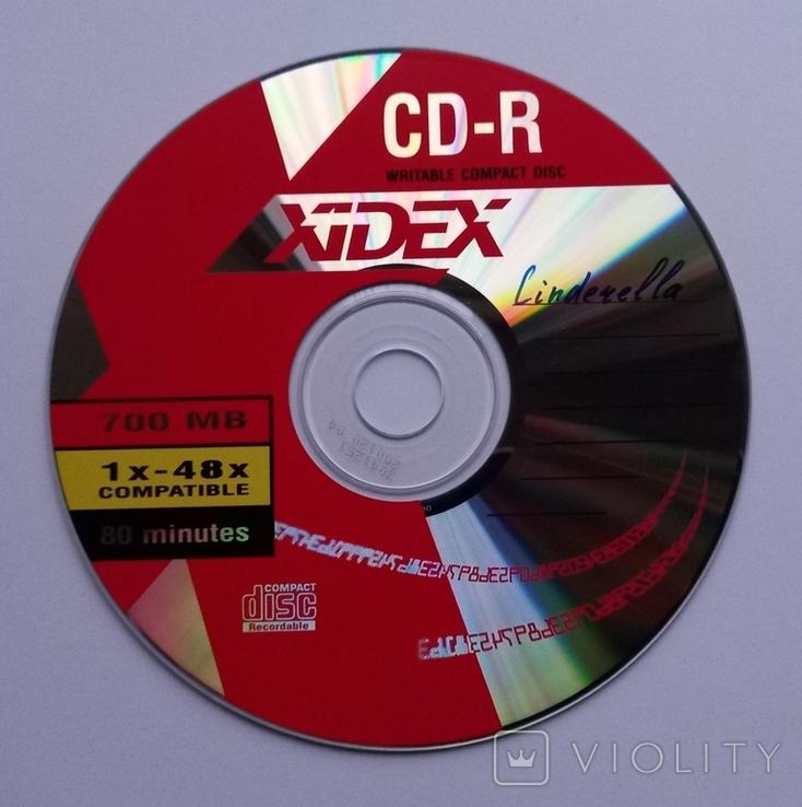 Cinderella  L. A. Guns. MP3. самиздат., фото №4