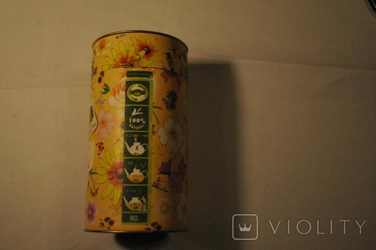 """Коробочка чая """"Чаривна сакура"""", фото №3"""