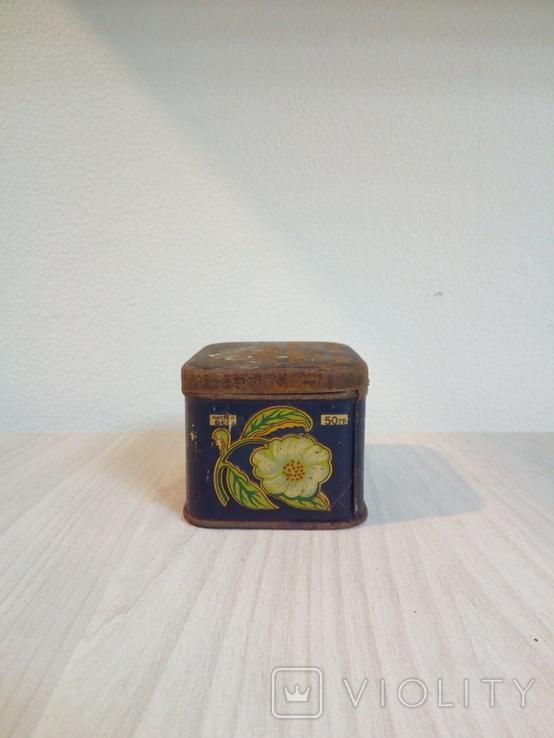 Чайница Грузинский чай Любительский, фото №3