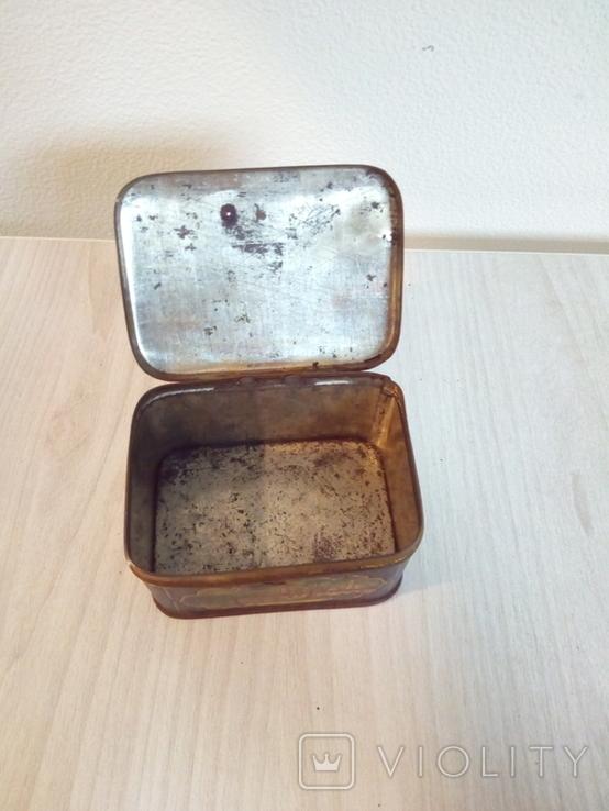 Чайница Грузинский чай Любительский, фото №8