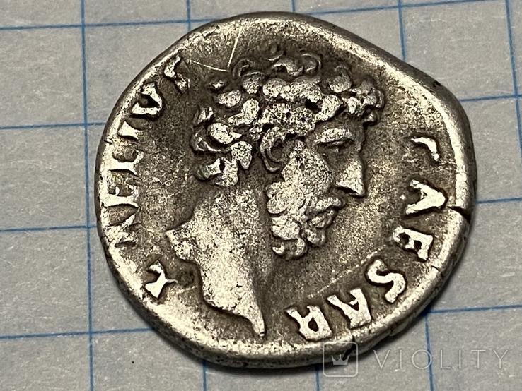 Рим Цезарь Элий Вер