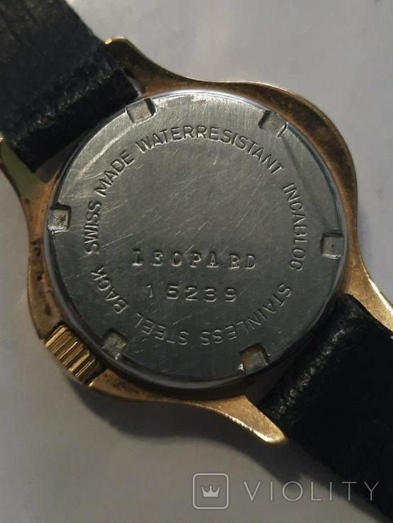 Часы Швейцарские женские, фото №3