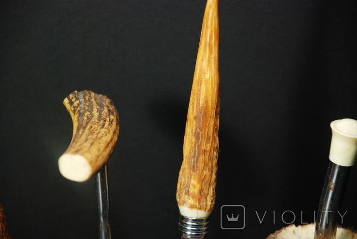 Кухонный набор кость, фото №7
