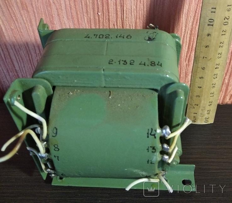 Трансформатор СССР (3), фото №2