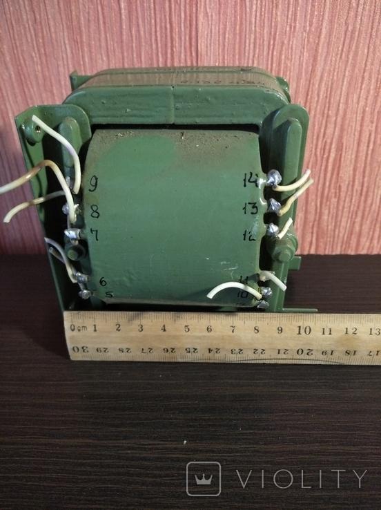 Трансформатор СССР (3), фото №4