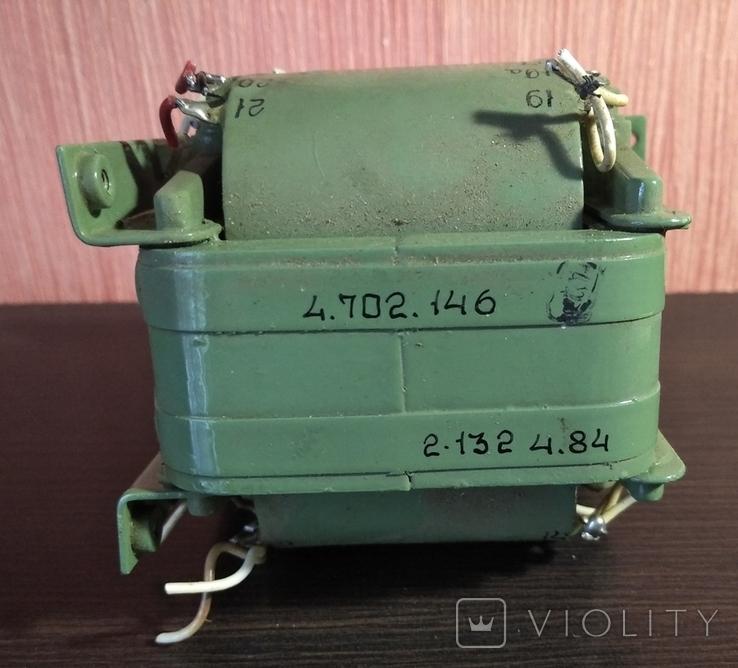 Трансформатор СССР (3), фото №5