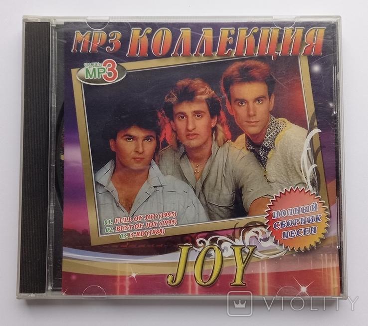 JOY. MP3 Коллекция., фото №2