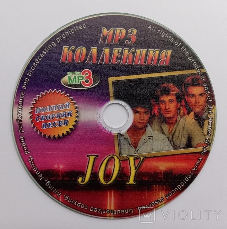 JOY. MP3 Коллекция., фото №5