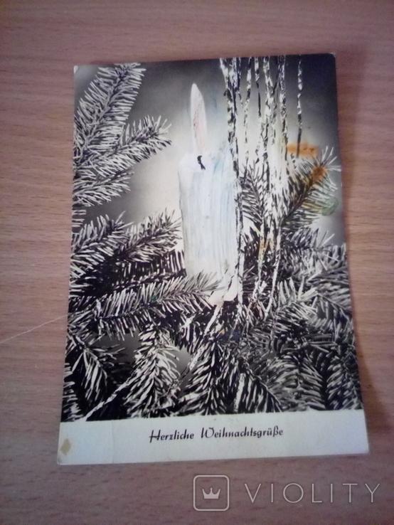 Herzliche Weihnachtsgrube, фото №2
