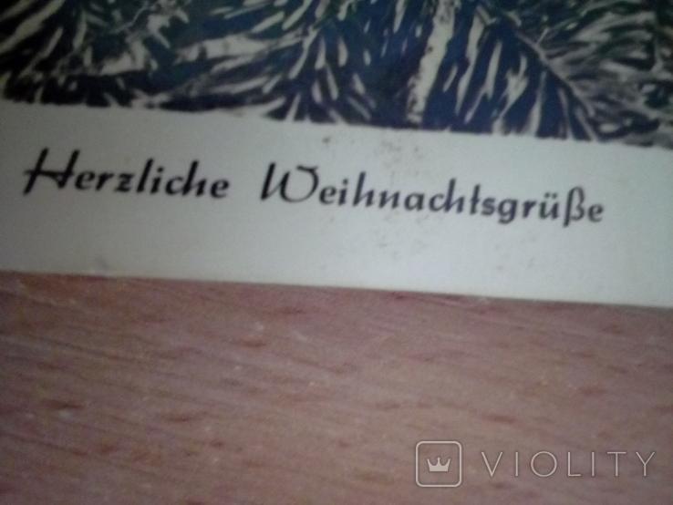 Herzliche Weihnachtsgrube, фото №4