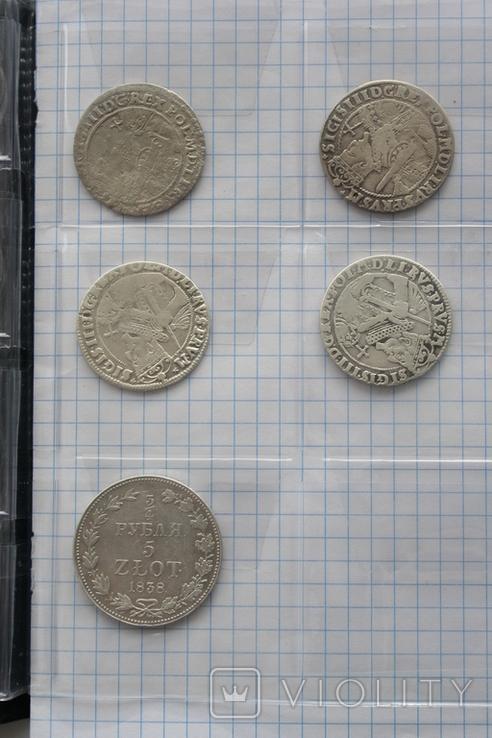 Монети, фото №9