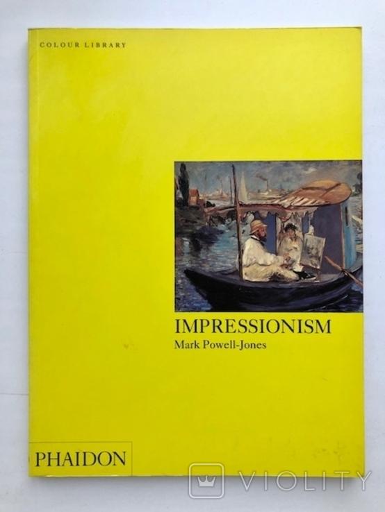 Impressionism Mark Powell-Jones, фото №2
