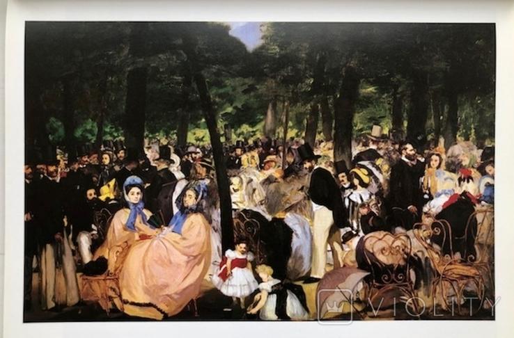 Impressionism Mark Powell-Jones, фото №4
