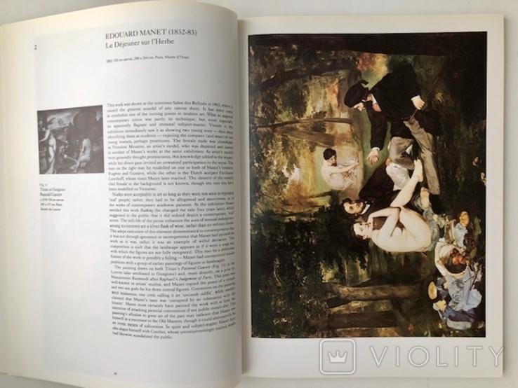 Impressionism Mark Powell-Jones, фото №5