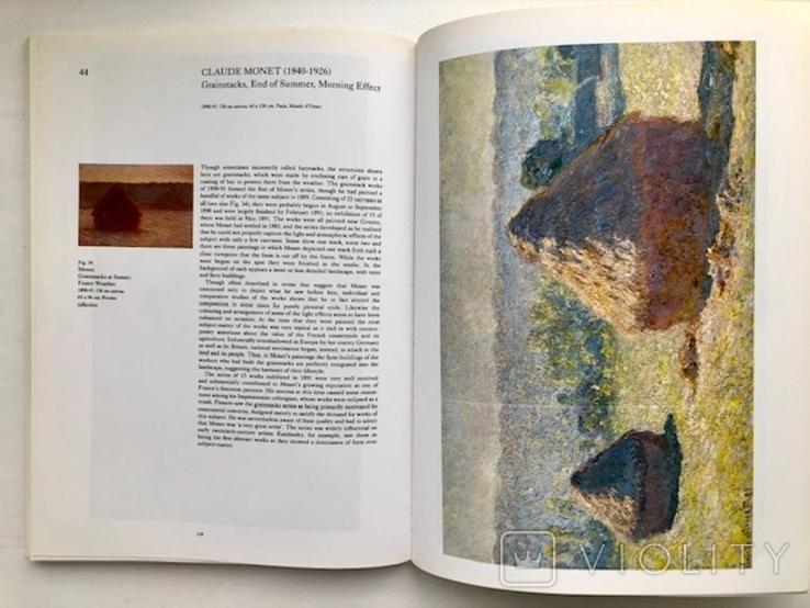 Impressionism Mark Powell-Jones, фото №9
