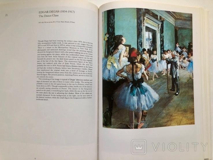 Impressionism Mark Powell-Jones, фото №10