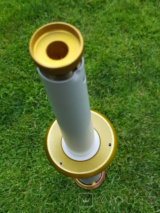 Факел Олимпиады СССР , олимпийский факел, фото №3